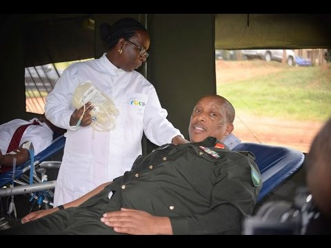 Xxx Mp4 RDF LAUNCHES BLOOD DONATION CAMPAIGN 3gp Sex
