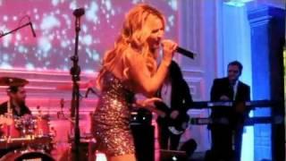 Sepideh live in concert ....Divaneh shodam.MOV
