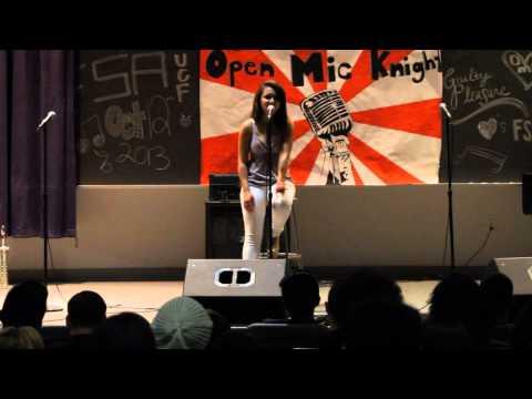 Xxx Mp4 Open Mic Knight 2013 Madelyn Diaz 3gp Sex
