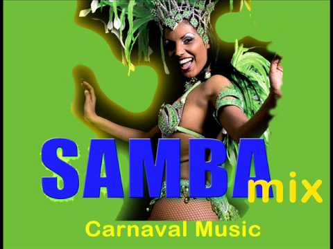 Samba Mix Carnaval Music