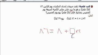 خطة حل المسألة-البحث عن نمط-6-2-7.mp4