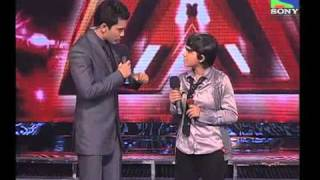 X Factor India - X Factor India Season-1 Episode 9 - Full Episode - 11th June 2011