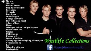 westlife collections
