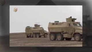 نجاحات كبيرة للجيش المصري في سيناء و بيان جديد من القوات المسلحة