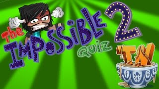 Impossible Quiz 2 : THIS ONE IS HARDER!!!!