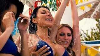 'PIRANHA 3DD' - A 'MOVIE TALK' Review