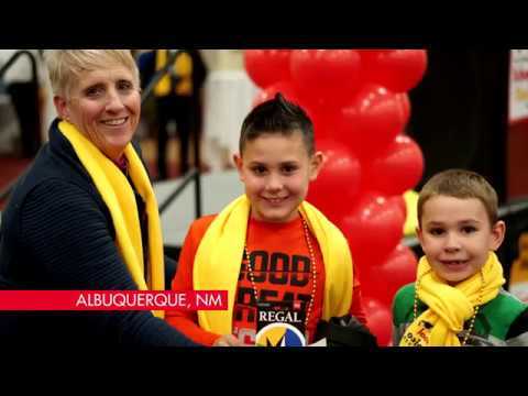 Xxx Mp4 Students Take Center Stage At National School Choice Week Events Video Update 1 23 19 3gp Sex