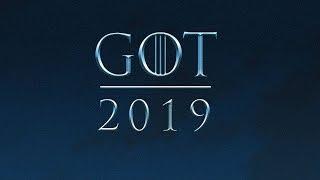 Game Of Thrones 2019 Return Confirmed