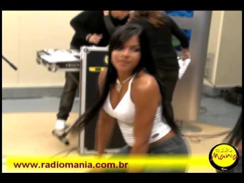 Rádio Mania Bundalelê Especial de Ano Novo