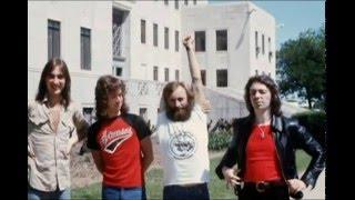 Steve Hackett - Leaving Genesis [The Man, The Music]
