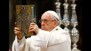 Pope Francis: Hell Isn't Real