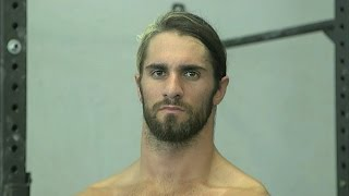 WWE Seth Rollins Tribute (On My Own) 2014