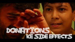 AIB : Donations Ke Side Effects