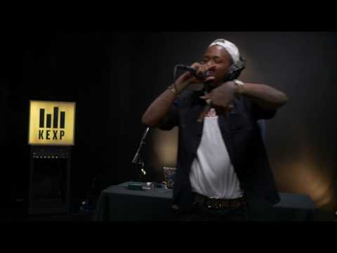 YG - Why You Always Hatin' (Live on KEXP)