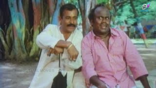 First Time on Youtube   Senthil Comedy   Samayapurathale Satchi Full Comedy   Rare Collections