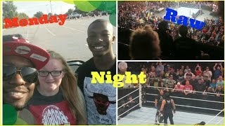 Day In The Life: Our Trip To WWE