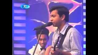 Prematal by Tahsan Live RTV STAR Award Program 2013 HD