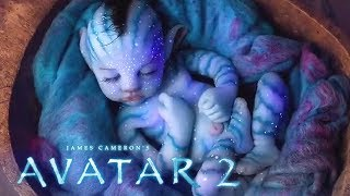 Avatar 2 : Return To Pandora New Trailer I Best Hollywood Movie 2018