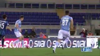 Highlights #SerieATIM, #LazioInter 2-0