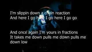 Zedd - I Want You To Know (Feat Selena Gomez) LYRICS Video
