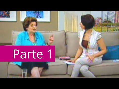 Zibia Gasparetto Programa Mulheres 23 10 Parte 1 3