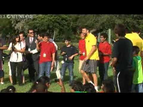 Xxx Mp4 Shakira Gerard Piqué En Juego De Fútbol Miami FC Barcelona 3gp Sex