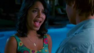 I Gotta go My Own Way[ FULL MOVIE SCENE]- HSM2 (HQ)