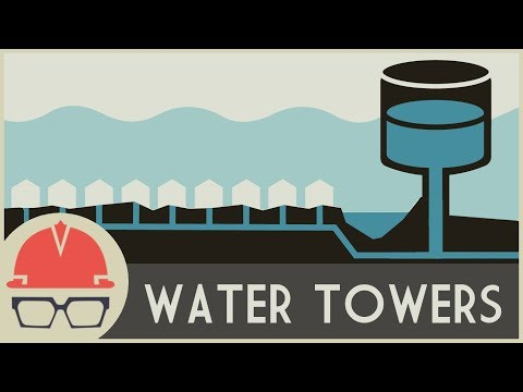 Xxx Mp4 How Water Towers Work 3gp Sex