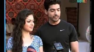 Gurmeet Choudhary and Drashti Dhami dance on Tip Tip Barsaa Paani   YouTube