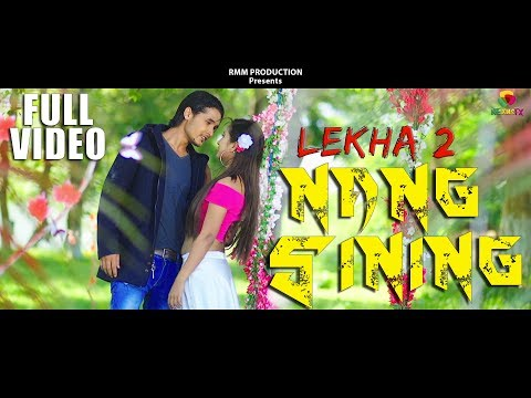NANG SINING | Official Video | BIPUL TERANG & RUPJILI LEKTHEPI | KARBI FILM SONG | LEKHA 2 | 2018