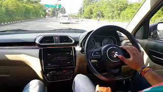 2017 Maruti Suzuki Dzire Automatic and Manual   In depth review   Hindi  