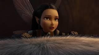 Gruff says goodbye to fairies Full Scene HD