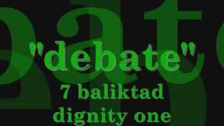 debate-7baliktad