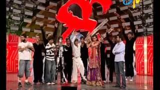 Journey of Prudhvi - Winner of DHEE 2 EP - 60 - 1