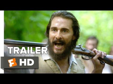 Xxx Mp4 Free State Of Jones Official Trailer 1 2016 Matthew McConaughey War Drama HD 3gp Sex