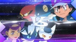 Pokemon XYZ Episode 8 English _ Cartoon pokemon