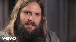 Chris Stapleton - What Are You Listening To?: The Story Behind The Song