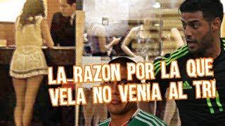 Porque Carlos Vela no Quería ir a la Selección y se perdió el Mundial del 2014 Boser Salseo