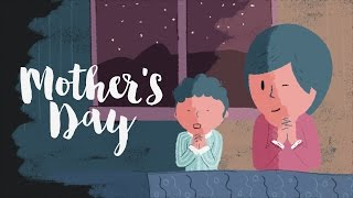 Heartwarming Vid for Mother's Day