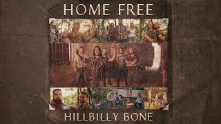 Blake Shelton - Hillbilly Bone (Home Free Cover)