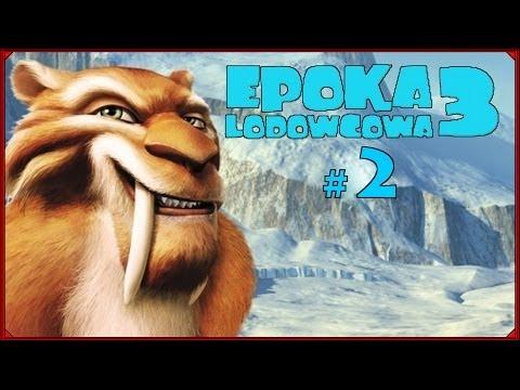 Zagrajmy w Epoka Lodowcowa 3 Era Dinozaurów 2 Problemy Diego