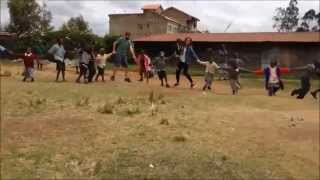 FRANK Educational Centre Video
