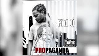 Fid Q Ft Mzungu Kichaa - Hey Lord (Official Audio)
