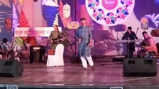 watching first voishakদেখুন পহেলাবৈশাখ এ চন্চল চৌধুরীর ফাটাফাটি গান| মজার মজার সব ভিডিও দেখু