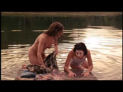 Wendy Crewson & Barbara Williams Perfect Pie 2002 Lake Scene