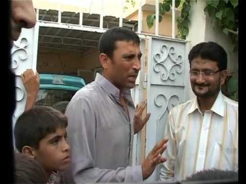 Younis Khan Angry