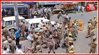 100 Shehar 100 Khabar: Riot Over Arrest Of Cong Ex-MLA In Badmer & More | 16 June 2016 | 8 PM