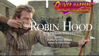 Robin Hood : Prince of Thieves (1991) Retrospective / Review