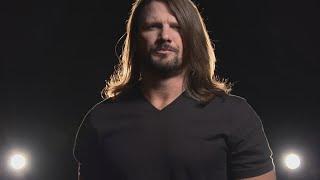 AJ Styles reveals Vince McMahon
