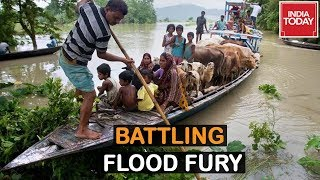 In Depth | Assam, Bihar Battle Flood Fury : India Today Ground Report